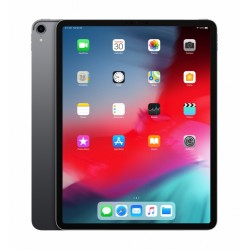 Apple iPad Pro Retina 12.9'', 512GB, WiFi, Space Gray,  3ª Generación.
