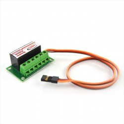 DoubleSwitch Radio Controlled Dual 8A Relay